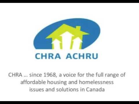 CHRA Podcast #2 -Vancity Credit Union and Catalyst Community Development