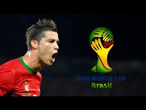 The 2014 FIFA World Cup Song - Don't Stop the Party