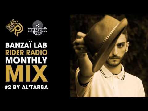 Al'Tarba - 1h Mix for Rider Radio