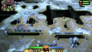 Demigod gameplay #1