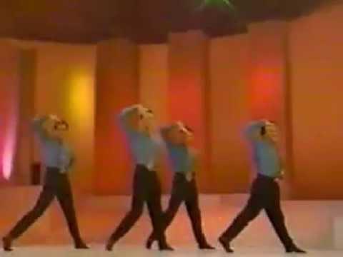 BoysBackEastStarSearch1992Champs