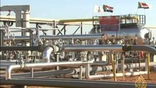 تدشين حقل حديدة النفطي في السودان