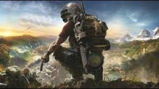 PUBG :-  GOD GAMEPLAY  ONE MAN ARMY!!!!!