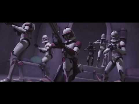 The Clones Of The Republic- Only The Strongest...