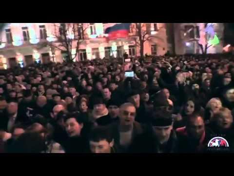 Скачать песню Гимн Украины - Юго-Восток