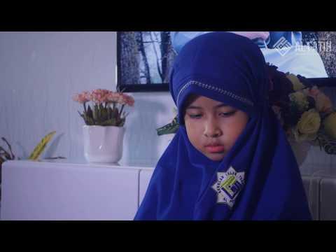 Yaa Maulana | Piano Cover By Adzkiya TK Al Fatih Makassar