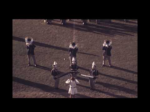 Sevier County High School Marching Band(2) - 1980 Or 1981