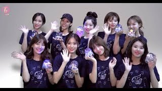 Baixar TWICE SEASON'S GREETINGS 2018
