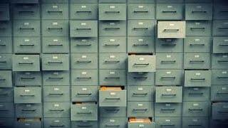 Как восстановить данные и архив? Видео Урок HD