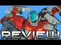 HGBF 1/144 GM/GM Review - GUNDAM BUILD FIGHTERS ????????????HG????????GM/GM
