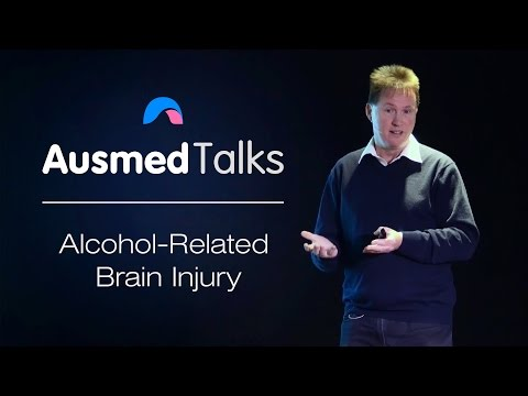 Alcohol Related Brain Injury | Martin Jackson | Ausmed Lectures