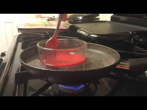 crayon lipstick DIY(no coconut oil)