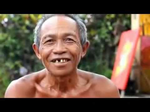 BALI TOURISM, Bali Government Tourism Office.mp4