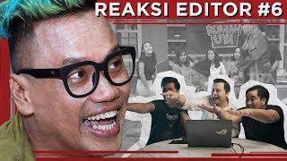 Reaksi Editor Indonesia: RUMAH UYA