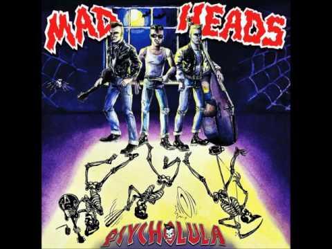 Кліп Mad Heads - Mad Heads Boogie