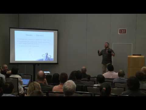 Kicking the Donkey of PostgreSQL Replication