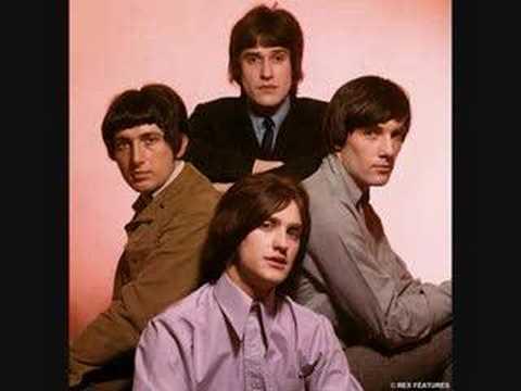 Клип The Kinks - Plastic Man