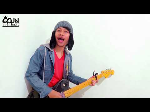 AKAD - PAYUNG TEDUH (SLOW ROCK VERSION) BY QGUN THE KING