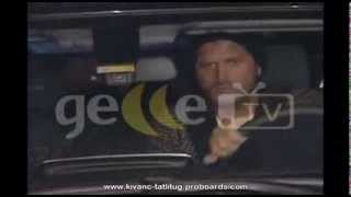 Kıvanç Tatlıtuğ , Kıvanç Kasabalı & Kerem Çatay on Gecce TV - October 30, 2013