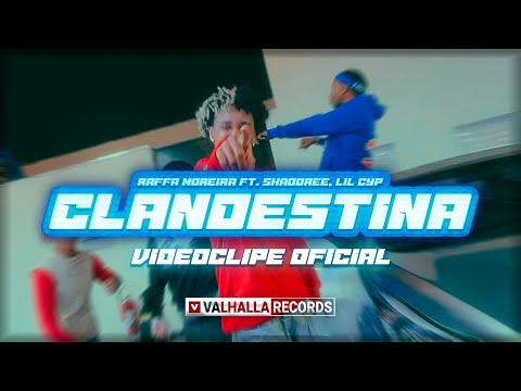 Raffa Moreira – Clandestina