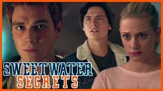 'Riverdale' KJ Apa Teases Season 2 Secrets & 'Exploring' Varchie Relationship | Sweetwater Secrets