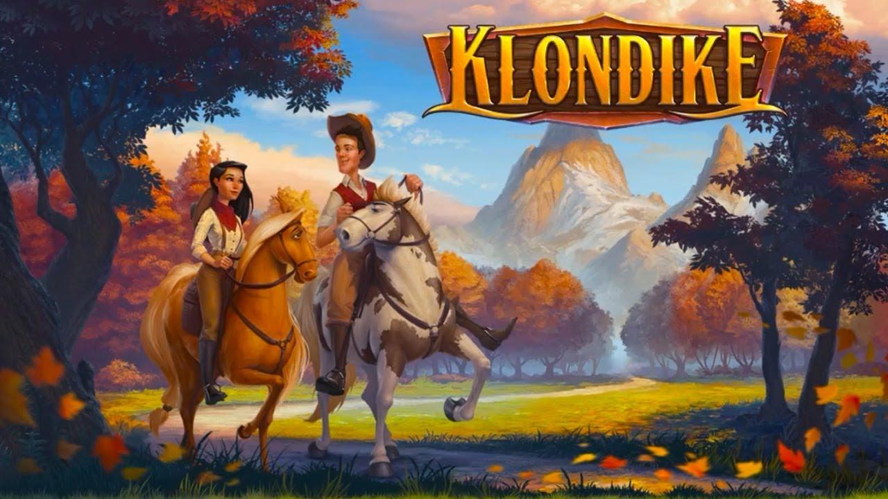 Klondike Adventures Android Gameplay u1d34u1d30