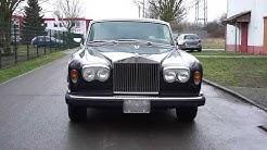 1974 Rolls Royce SW II  I V8 412cui I Rolls for Sale