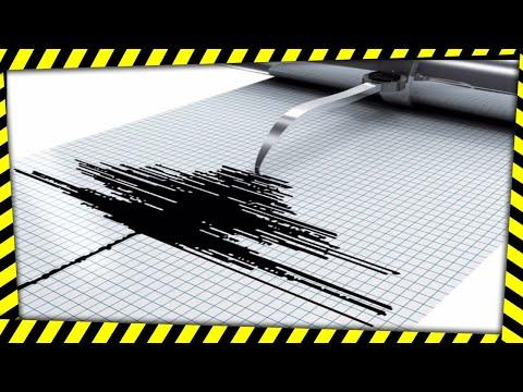 USGS Confirms 7.2 Earthquake