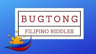 Halimbawa Ng Bugtong