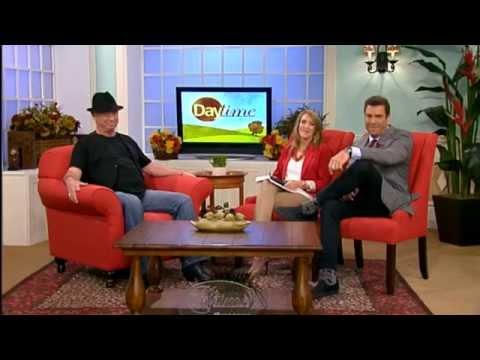 NBC Daytime Interview - Michael Allan Scott's Dark Side of Sunset Pointe