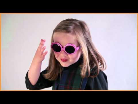 Zoobug Children's Sunglasses And Glasses