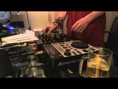 DJ Chillz  Bouncin' Techno Mix