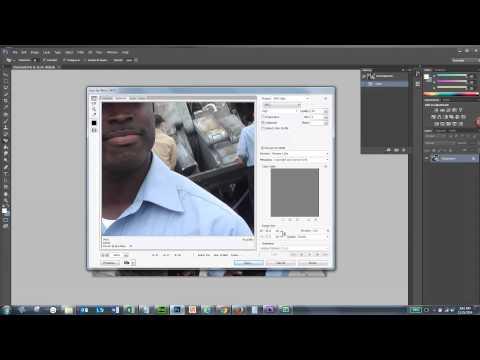 LDT561-ScreenCast-Jamal-Williams