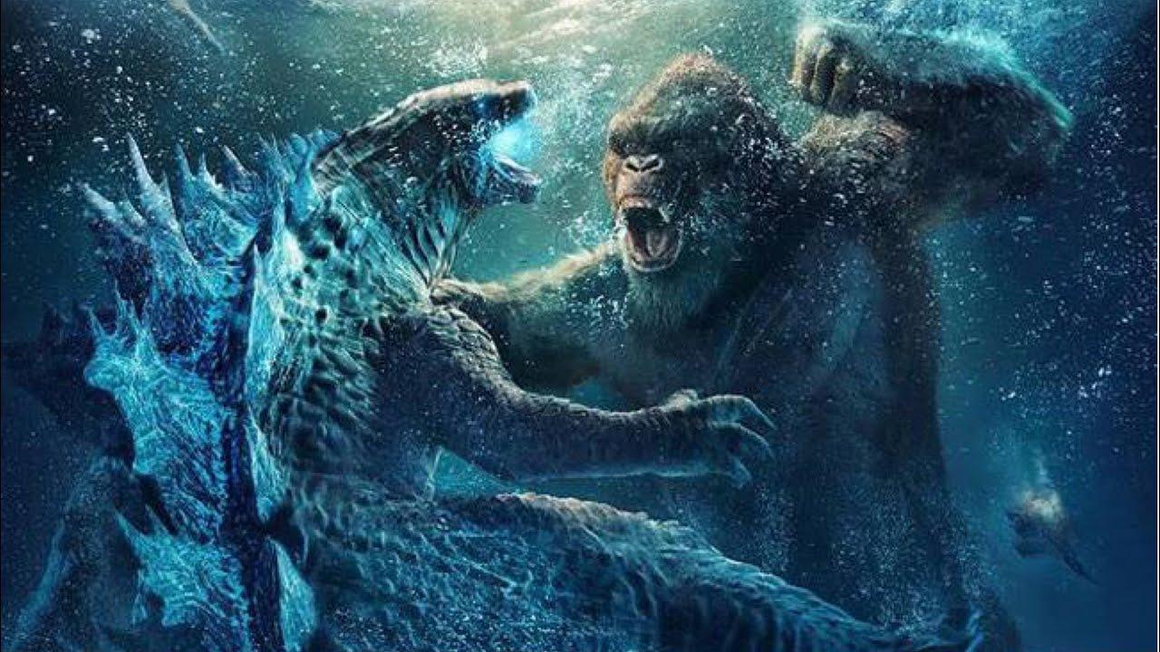 Download Godzilla Vs Kong 2021 Full Movie Hindi Explanation