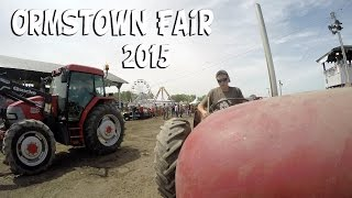 Ormstown Fair 2015 | Expo Ormstown 2015