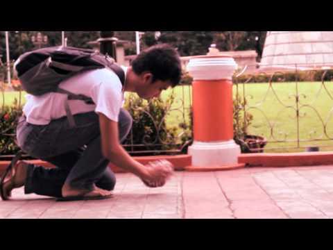lupang hinirang - project in rizal