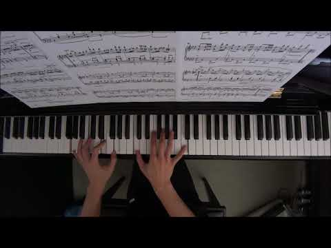AMEB Piano Series 18 Grade 8 C3 Smetana Polka Op.8 No.1 by Alan