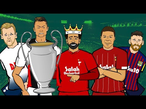 Tottenham 0-2 Liverpool: UCL FINAL REACTION 📺GOGGLE IN THE BOX with 442oons 📺