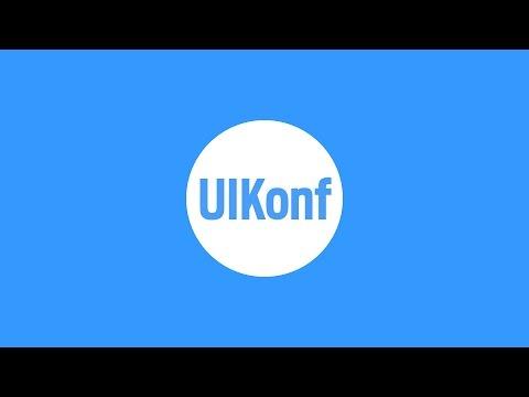 UIKonf 2017 Livestream - Day 2