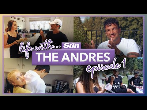 Life With The Andres: Episode One