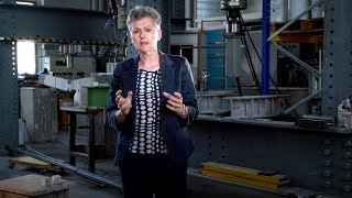 A Concrete Idea To Reduce CO2 Emissions | Karen Scrivener