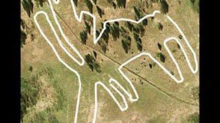 Аномальные зоны России Загадки Южного Урала Тайна хребта Зюраткуль Земля Территория загадок