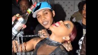 Vybz Kartel   Short A Breath Addi Truth   November 2013