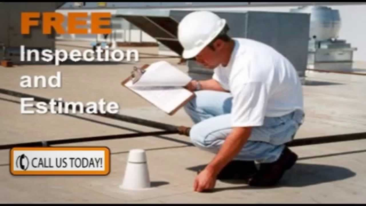 Commercial Roofing Contractors In Cincinnati Ohio