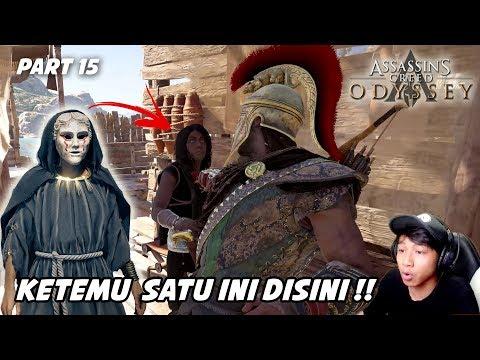 download 10 ANGGOTA CULT OF KOSMOS TERUNGKAP | Assassin's Creed Odyssey #15