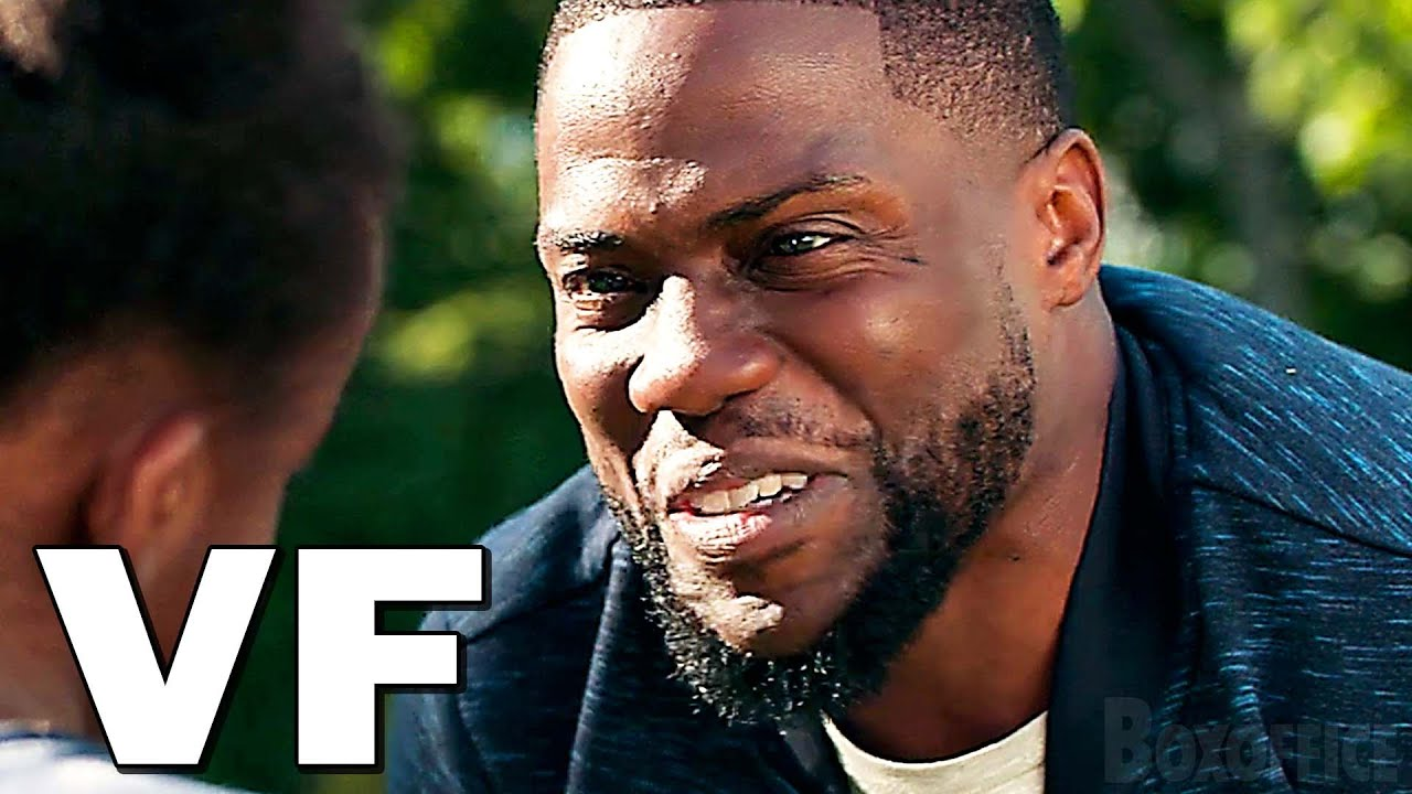 Download UN PAPA HORS PAIR Bande Annonce VF (2021) Kevin Hart