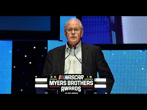 Jim France honored with 2018 NMPA Myers Brothers Award