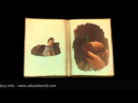 Book Projection Augmented Reality NN