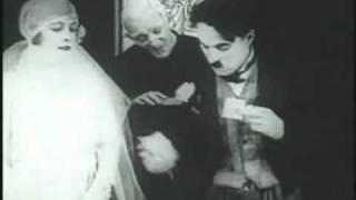 Charlie Chaplin  The Bond (1918)