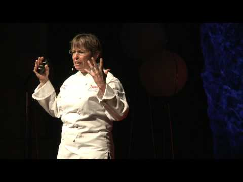 TEDxBOULDER - Ann Cooper - Lunch Lessons: Changing The Way ...